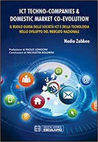 ICT Techno-Companies